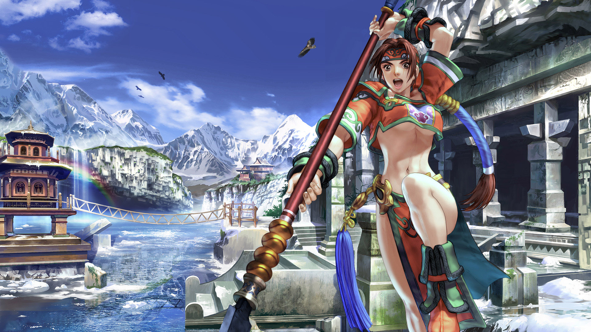 Sadistic game fantasy nackt pics