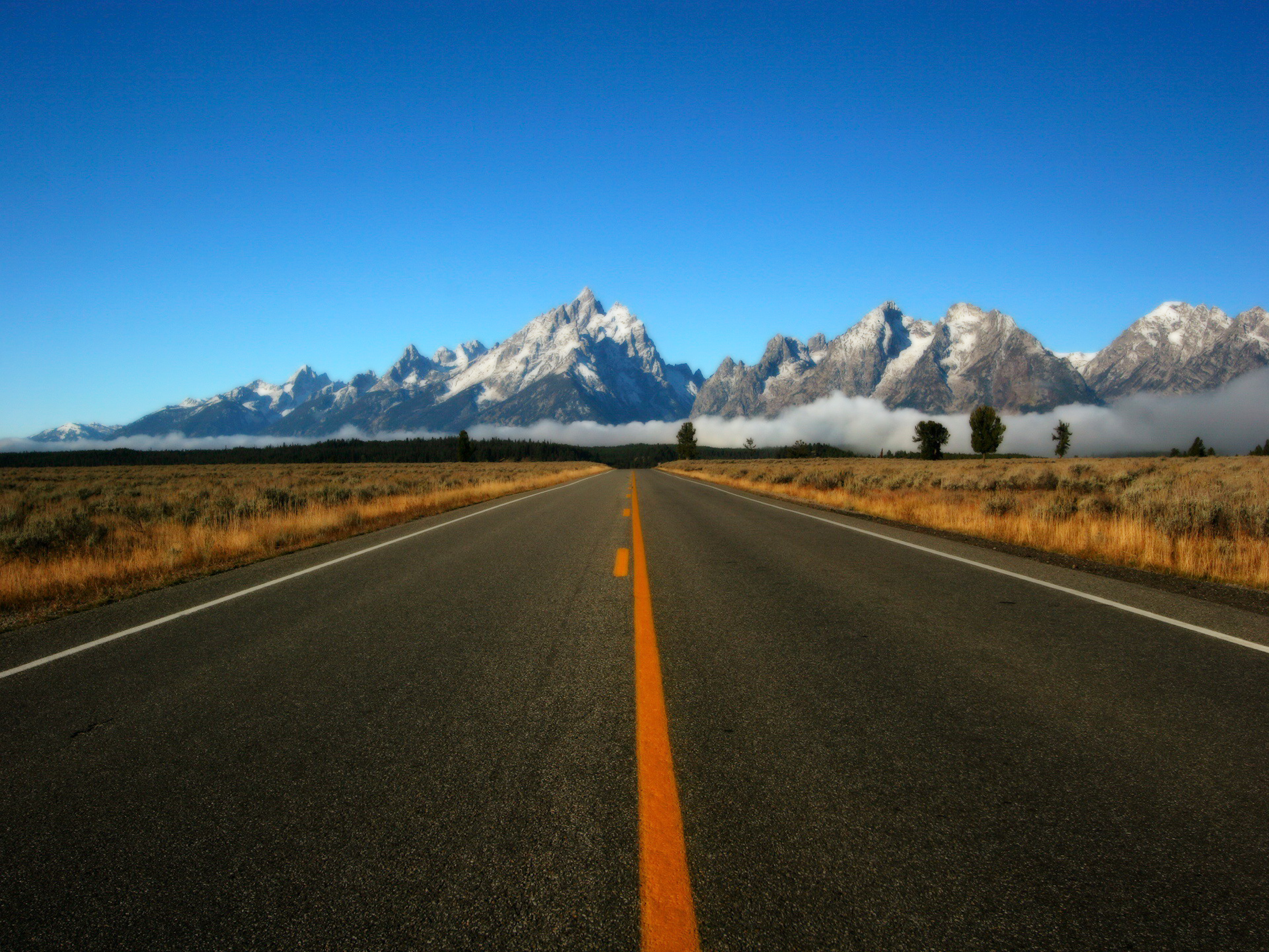 Roads Road