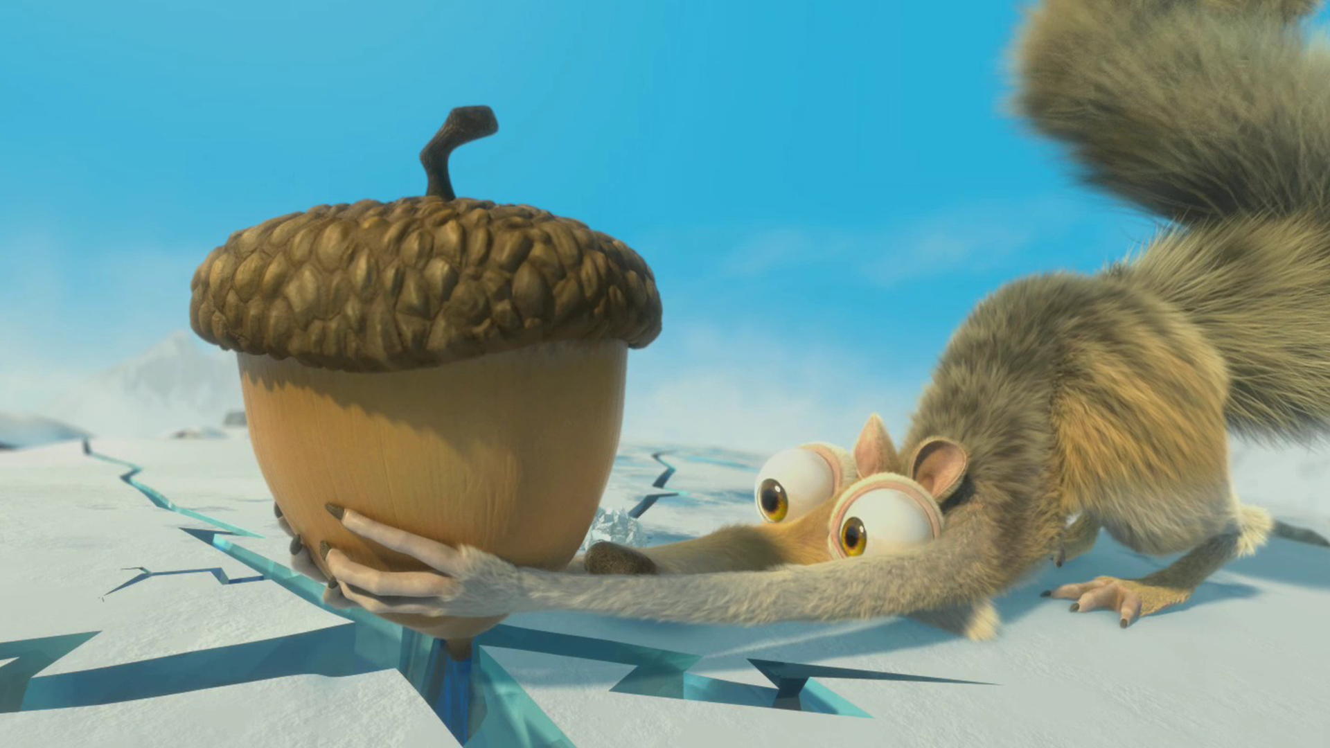 Ice Age Continental Drift Quotes. QuotesGram