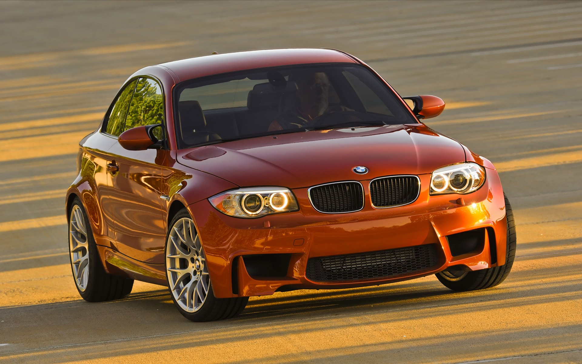 BMW Series M Coupe - Bmw 1 series usa