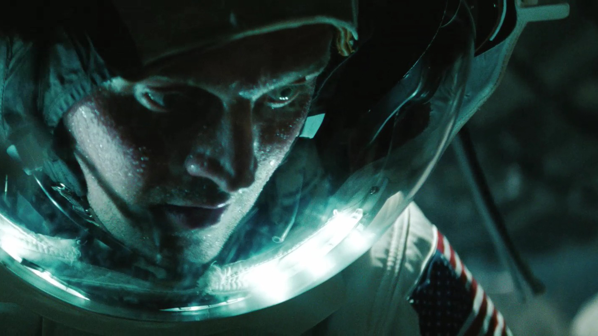 astronaut dark of the moon - photo #27
