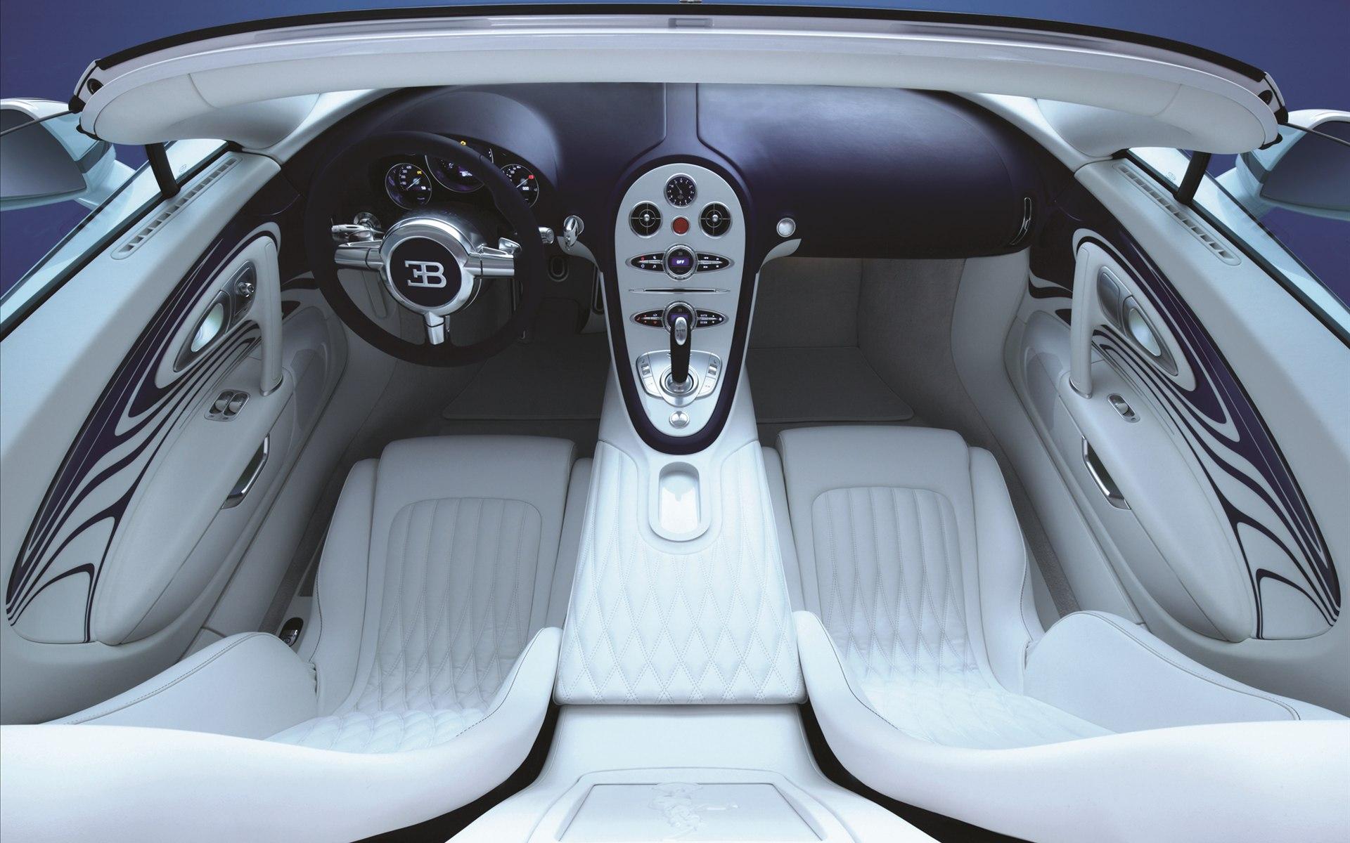 Bugatti Veyron Grand Sport LOr