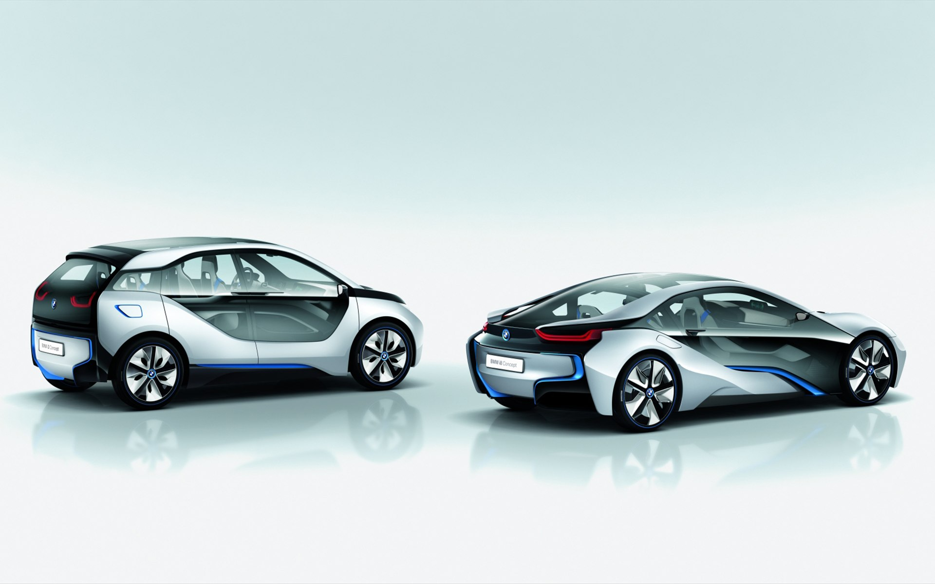 bmw i8 concept1 free desktop wallpapers for widescreen