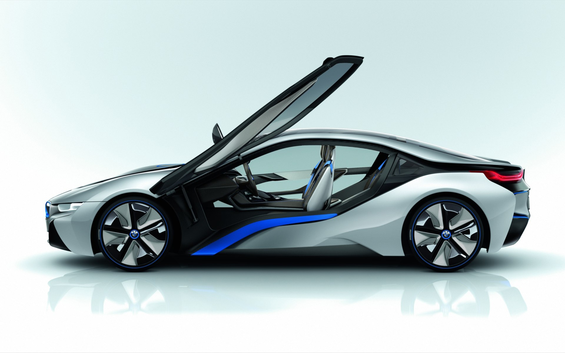 bmw i8 concept. Black Bedroom Furniture Sets. Home Design Ideas