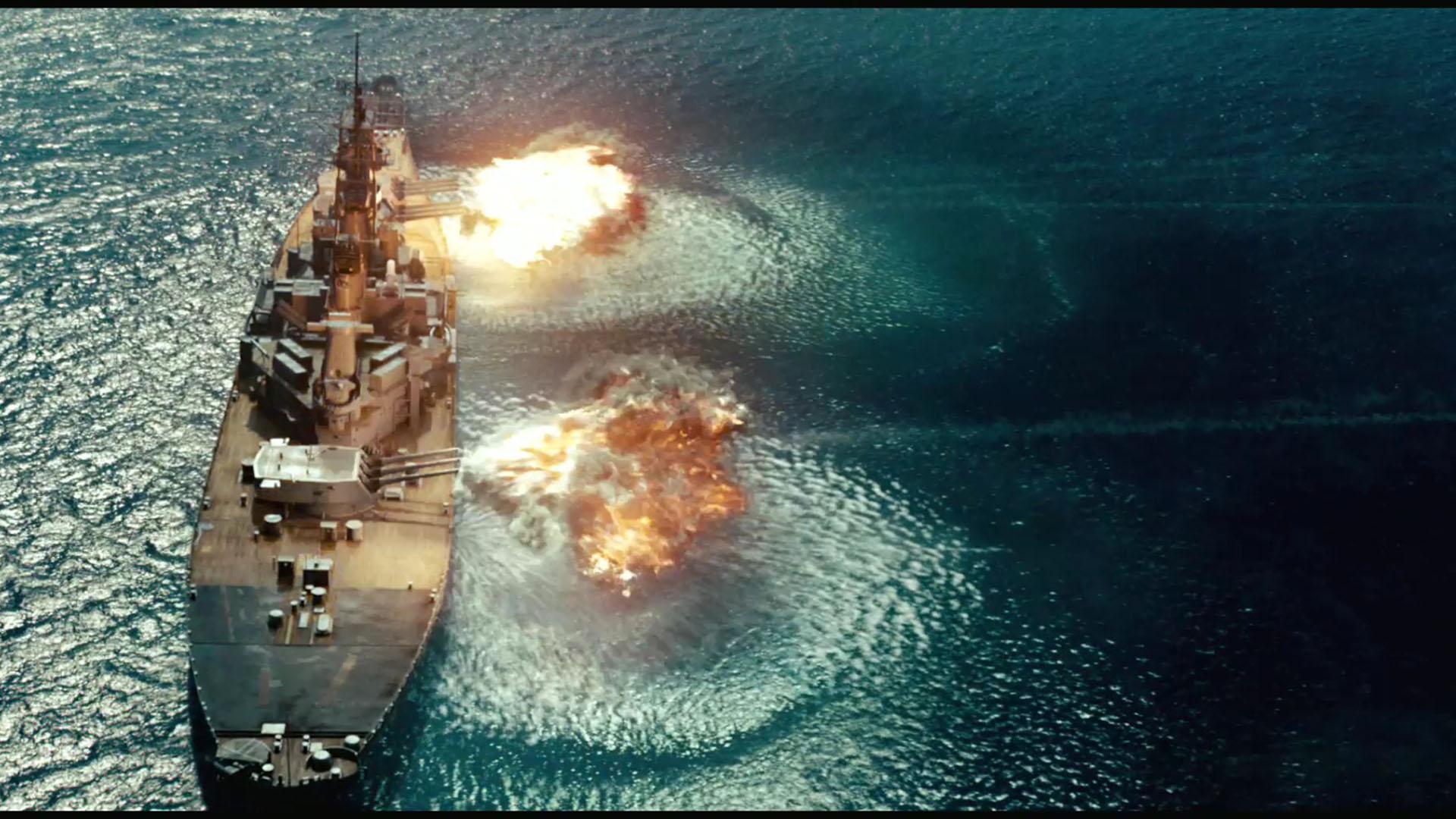 free battleship