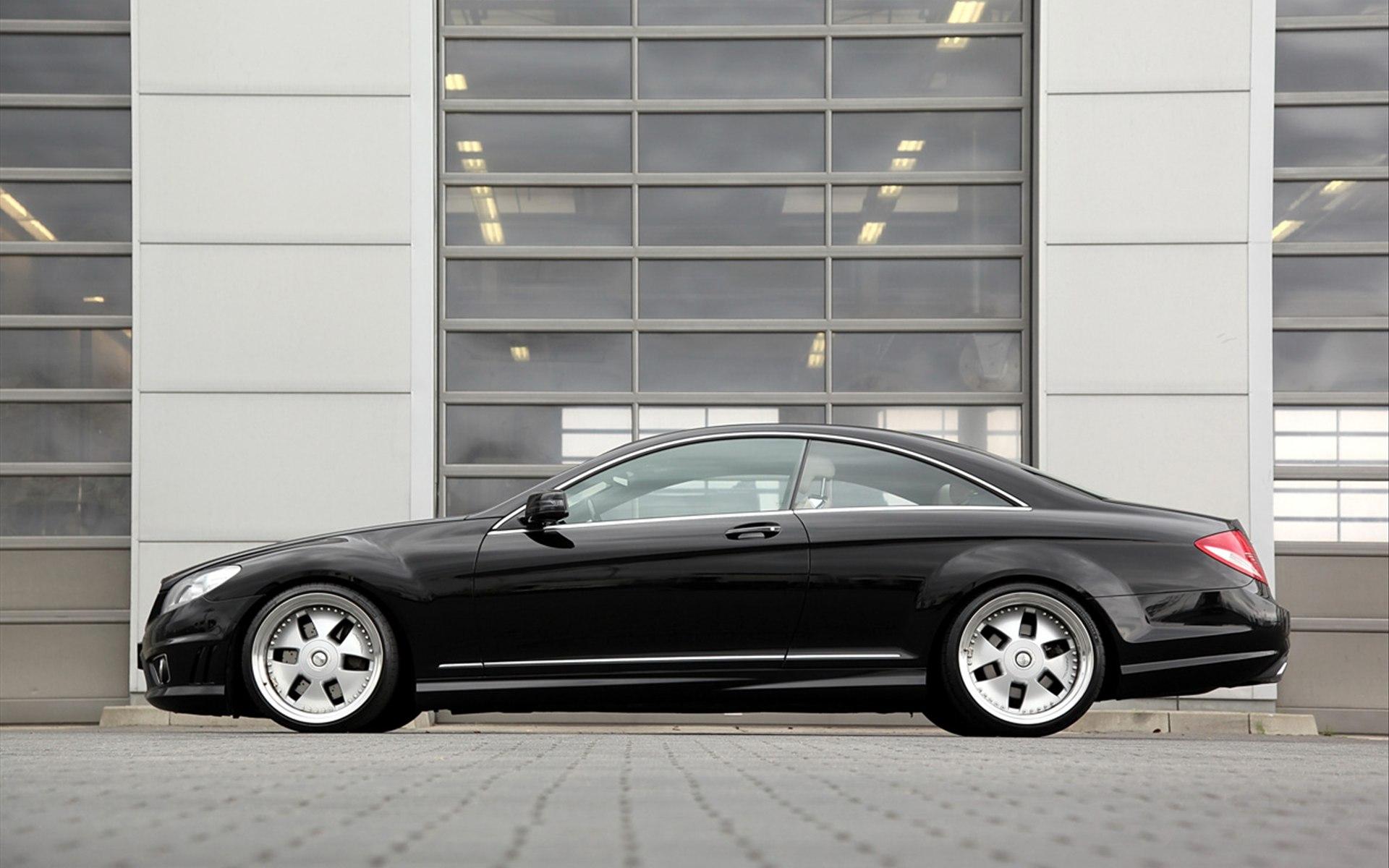 Mercedes Benz SLS - Mae Design