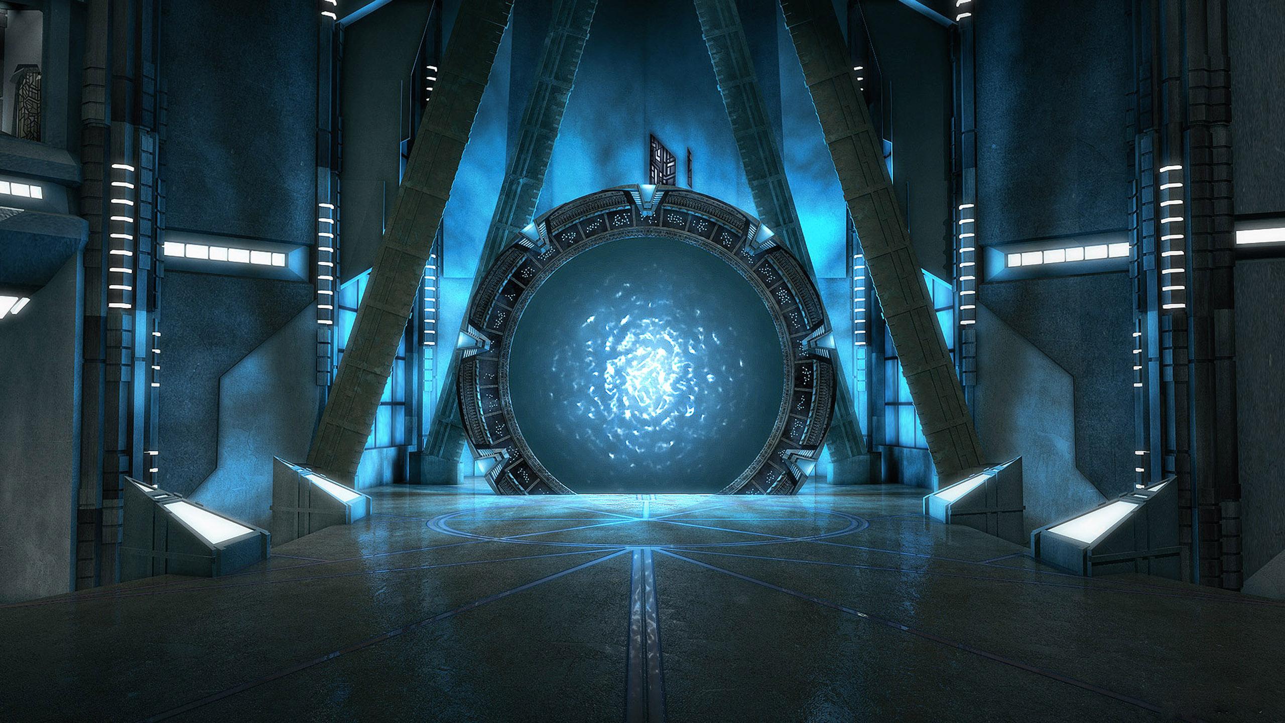 Free Sci Fi Fantasy Desktop Wallpaper: Free Desktop Wallpapers For Widescreen