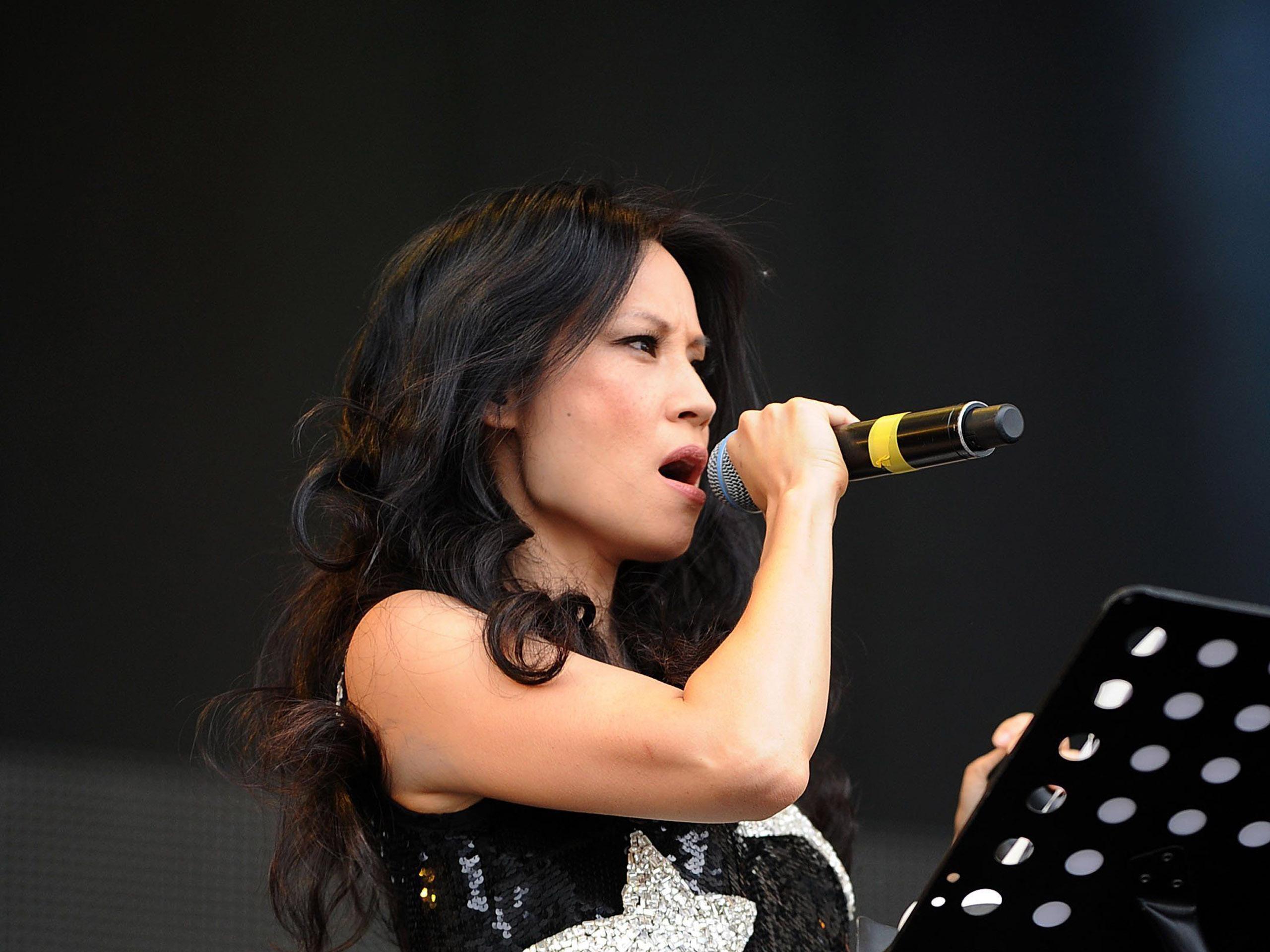Lucy Liu sister