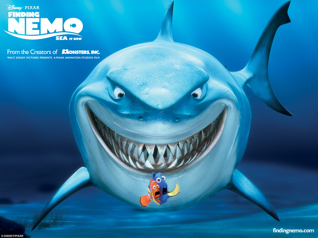 finding nemo free desktop wallpapers for hd widescreen