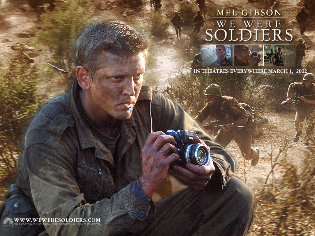 we were soldiers wallpaper - photo #14