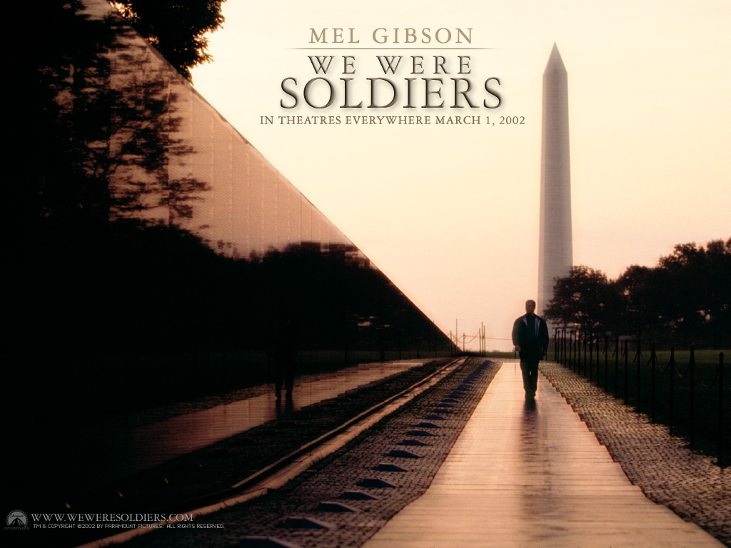 we were soldiers wallpaper - photo #8