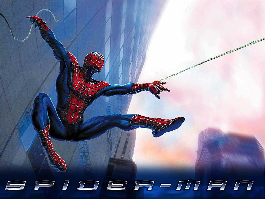 www.spiderman.de