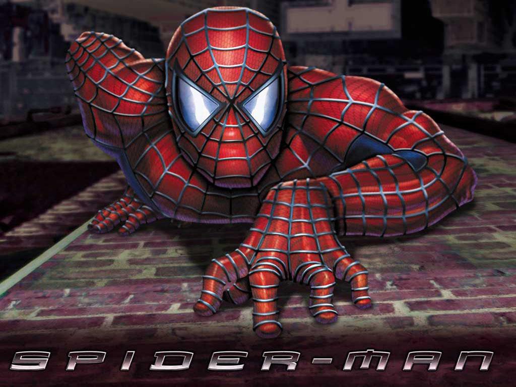 Spiderman Tobey Maguire Imdb