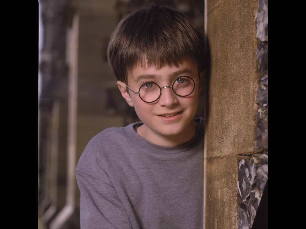 Must see Wallpaper Harry Potter Childhood - Harry-Potter-001  HD_15480.jpg