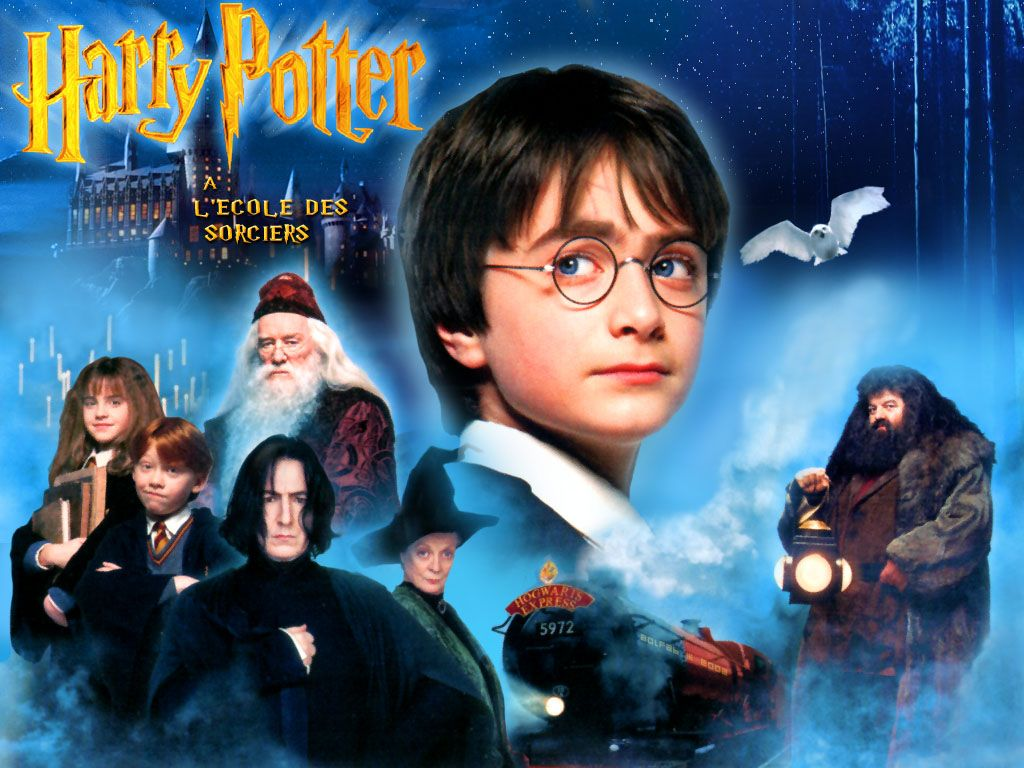 movie harry potter wallpapers