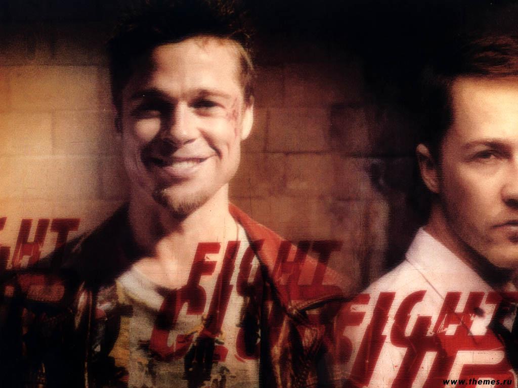 fight club the movie: