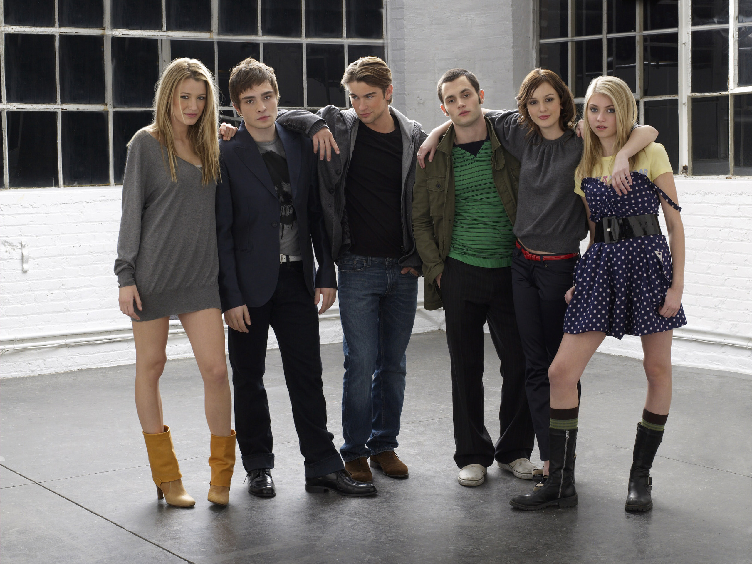 Boys of Gossip Girl images Guys of GG wallpaper and background ...