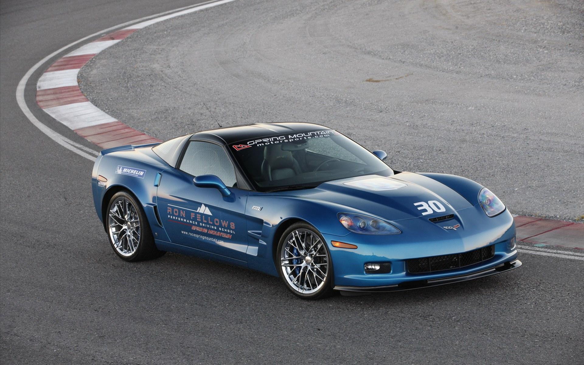 Corvette Zr1 2013 Wallpaper