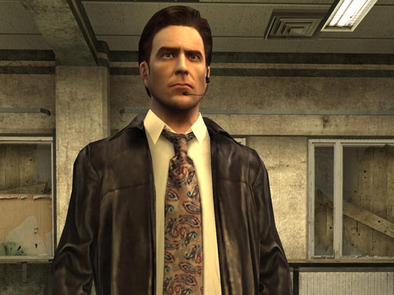 Max Payne (Лицензия от 1c) 2003/Русский Action скачать торрент беспл…