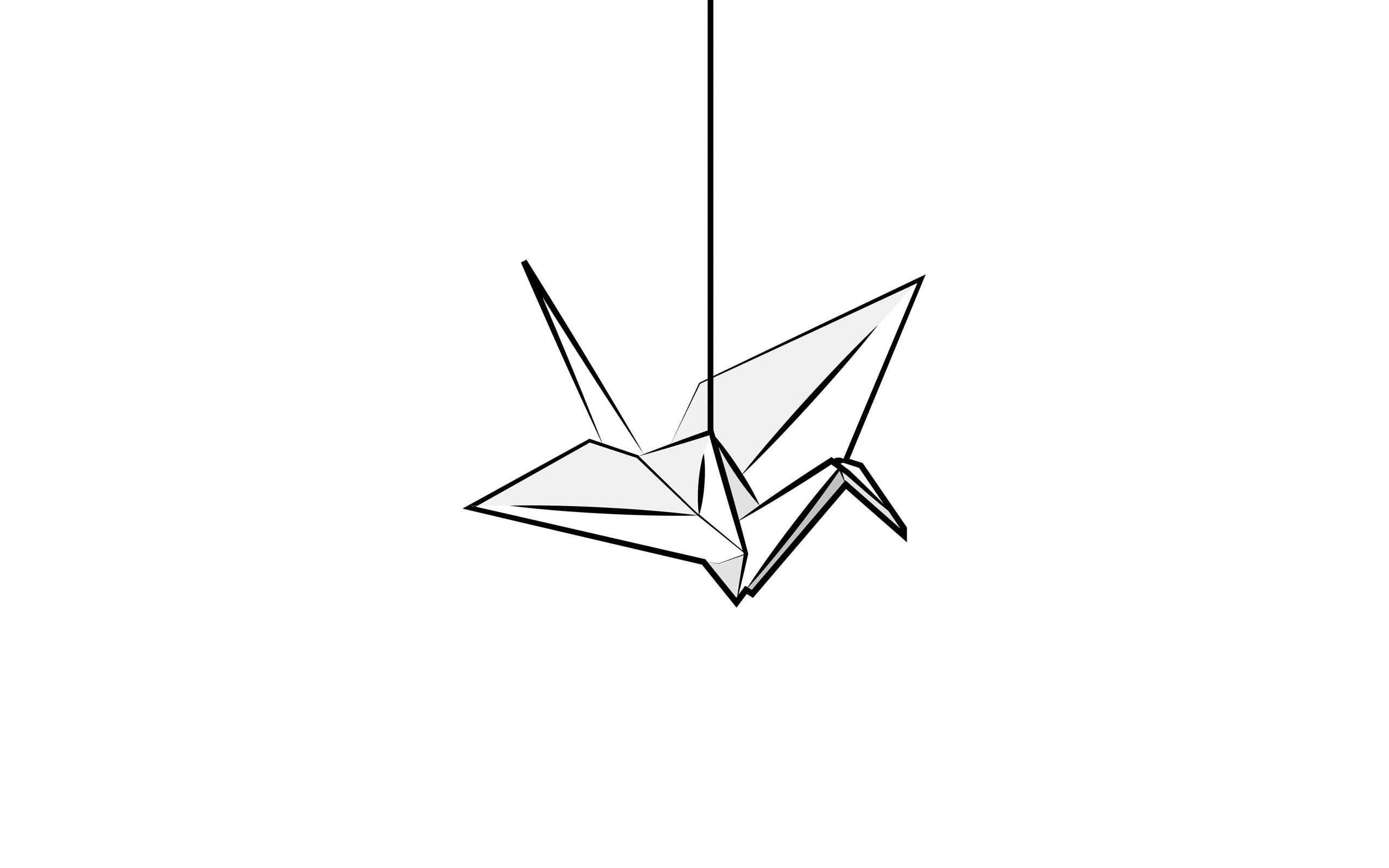Popular Wallpaper Bird Minimalist - 1000-Cranes-for-Japan-Sans-Text  Best Photo Reference_146019.jpg