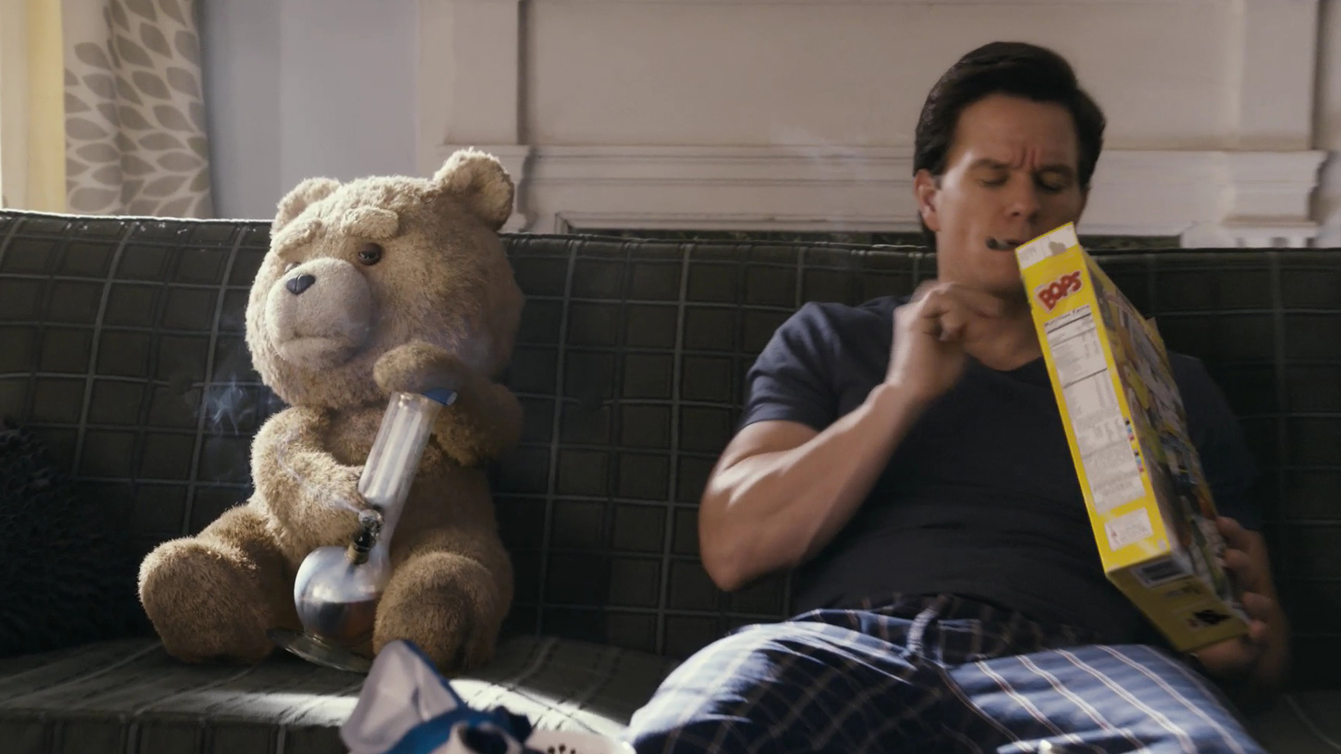Ted 2012 Wallpaper