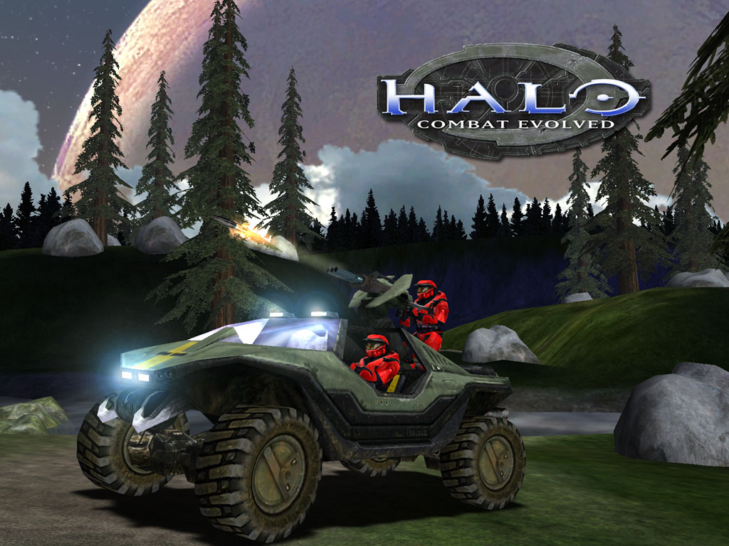 Halo Combat Evolved 003