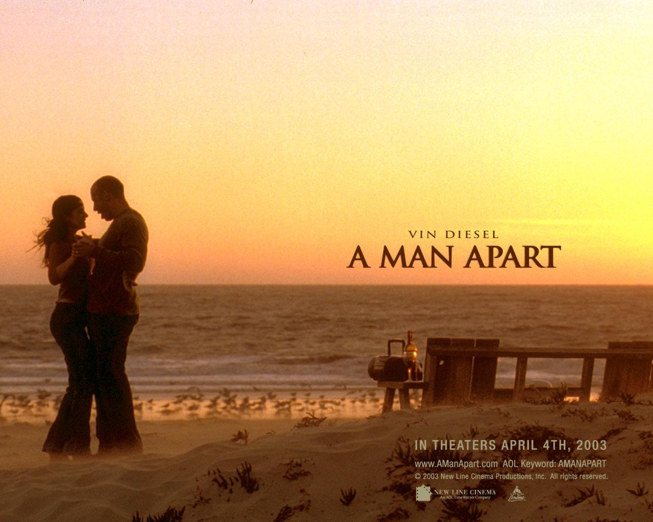 Man Apart 70