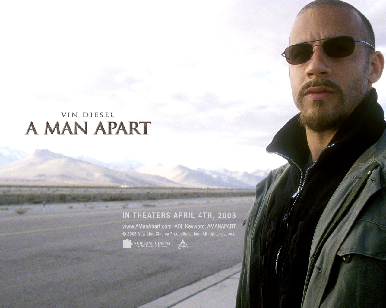 Man Apart 29