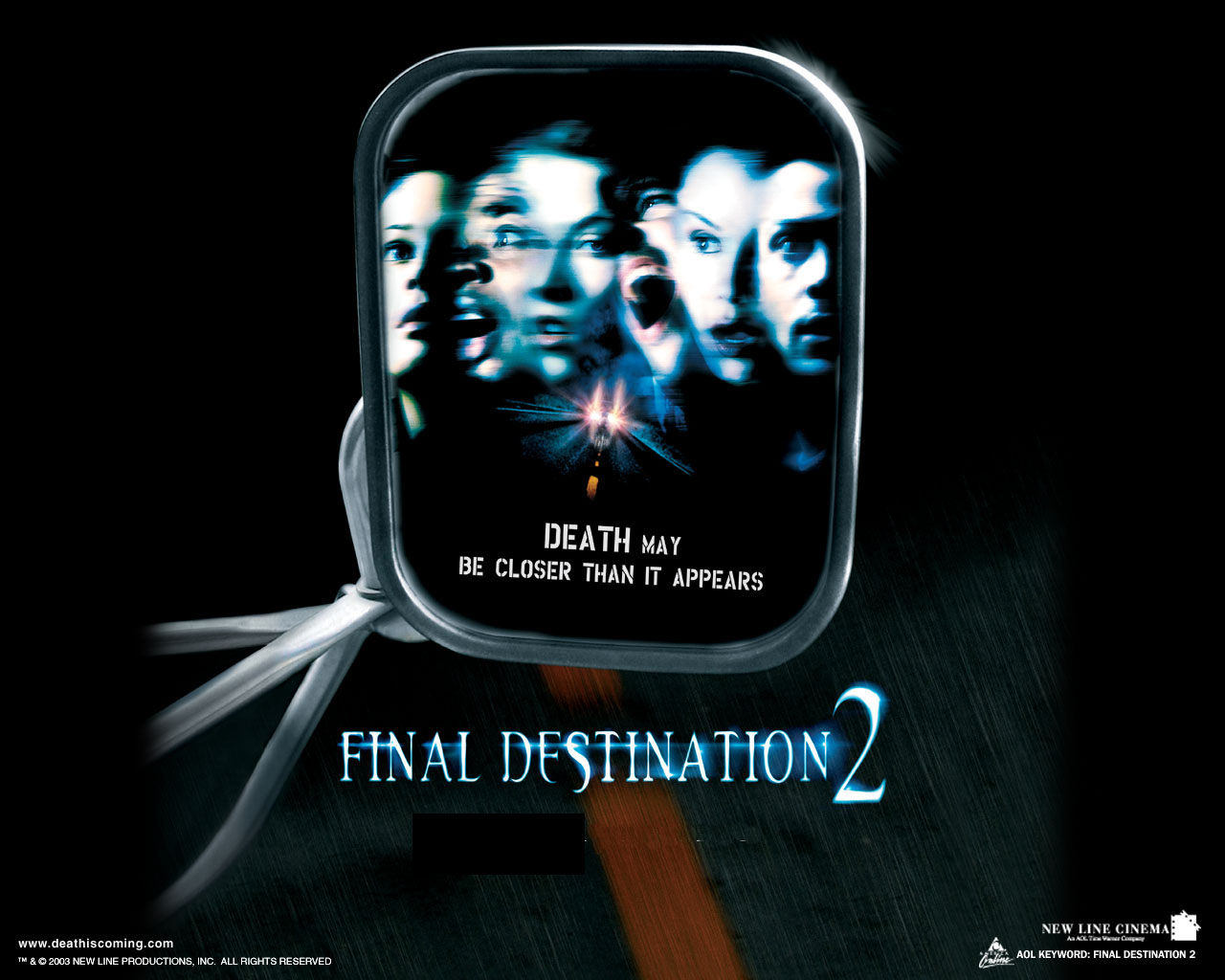 Final Destination 2 Wallpapers