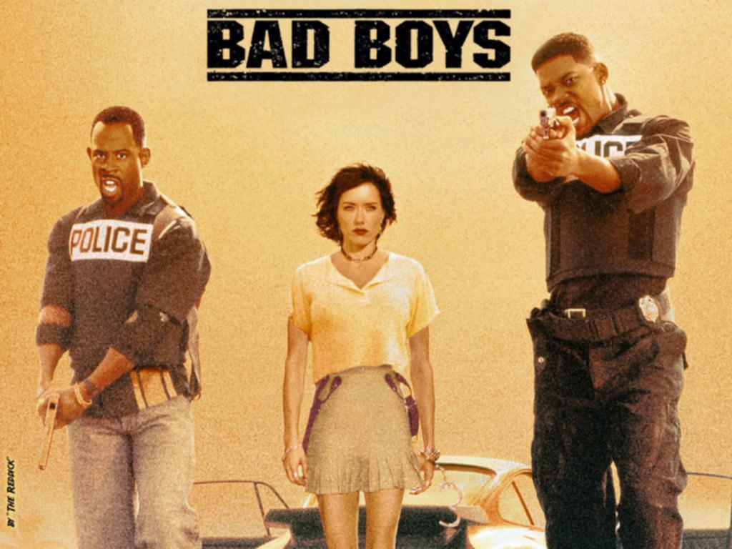 Bad Boys Wallpapers
