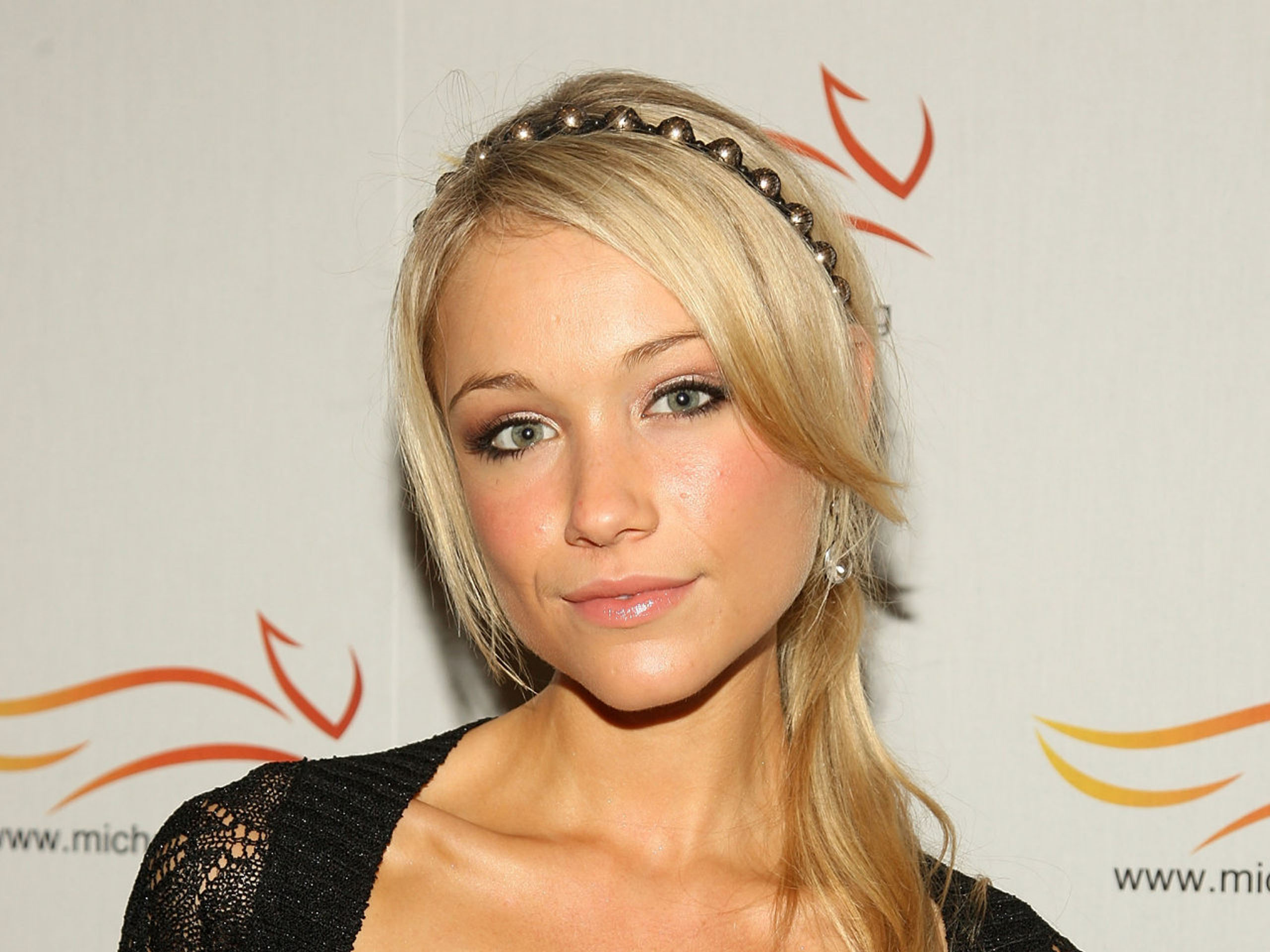 Katrina Bowden earned a  million dollar salary - leaving the net worth at 2 million in 2018