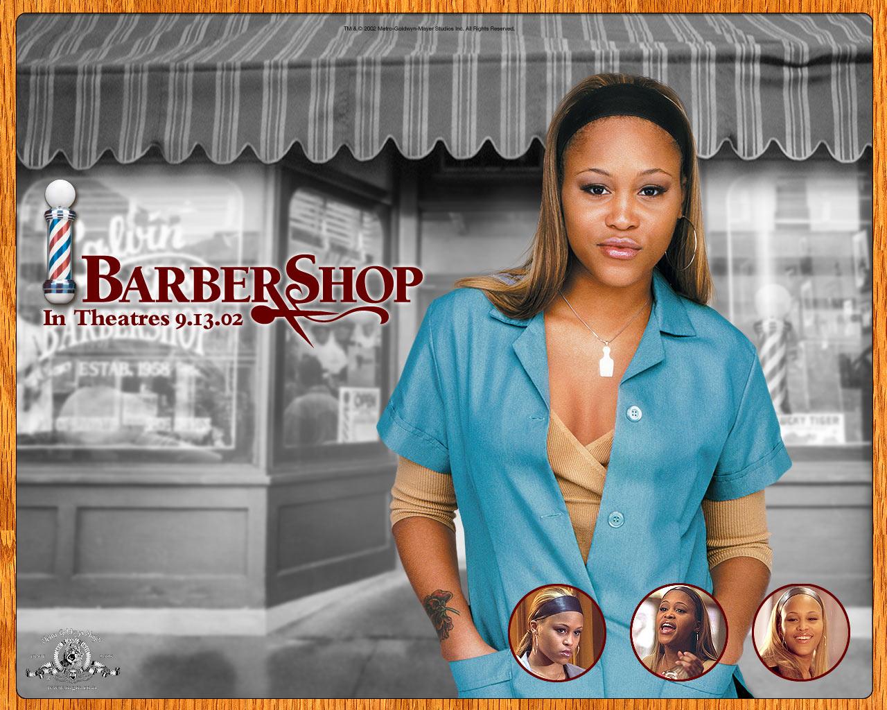 Barbershop Actors : Barbershop Wallpapers