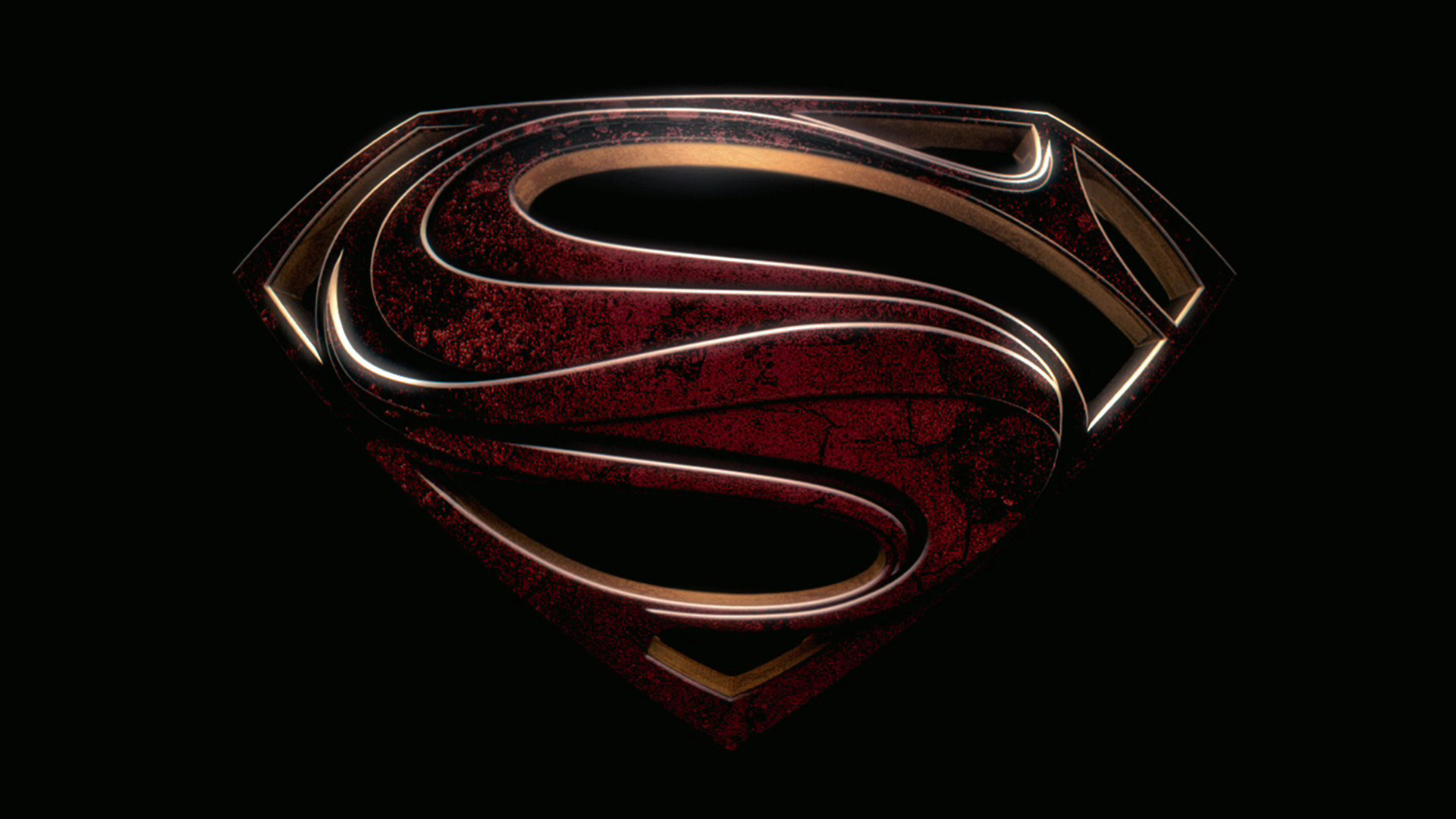 Man Of Steel | Free Desktop Wallpapers for Widescreen, HD ...