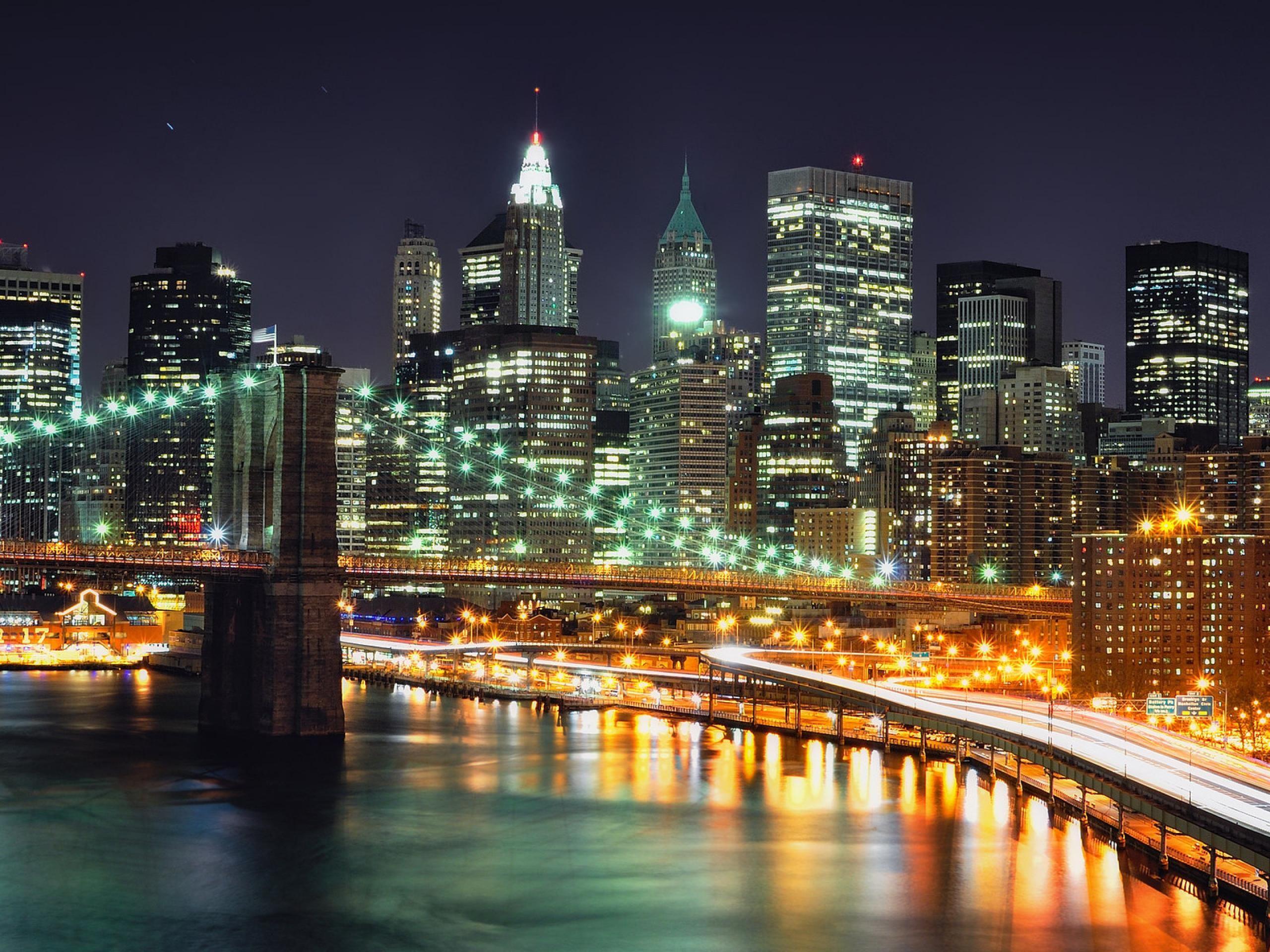 New York City Nyc  Nyc
