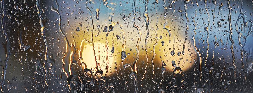 Cover Facebook Rain | www.pixshark.com - Images Galleries ...