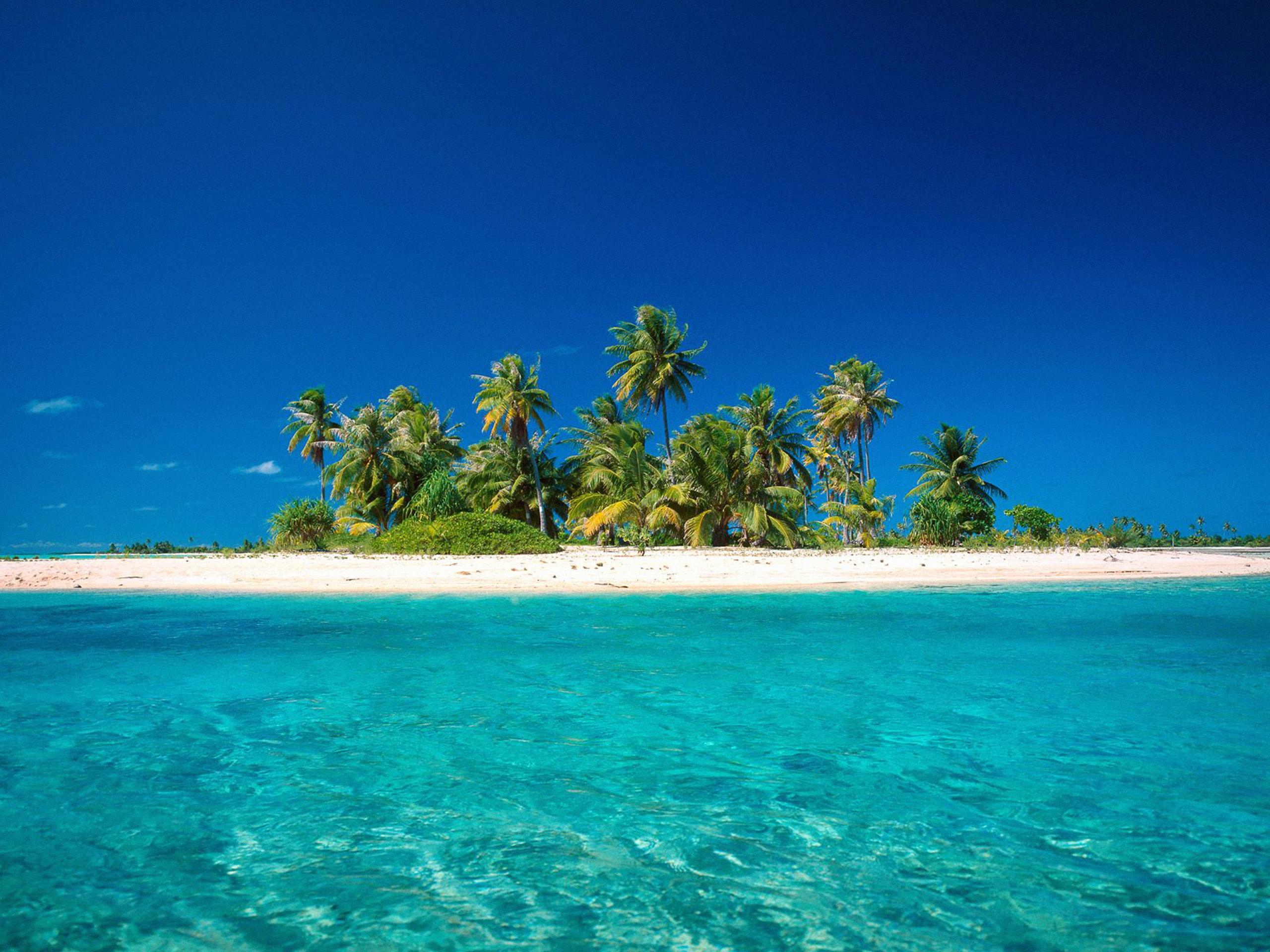 Секс на тихоокеанских островах 5 фотография