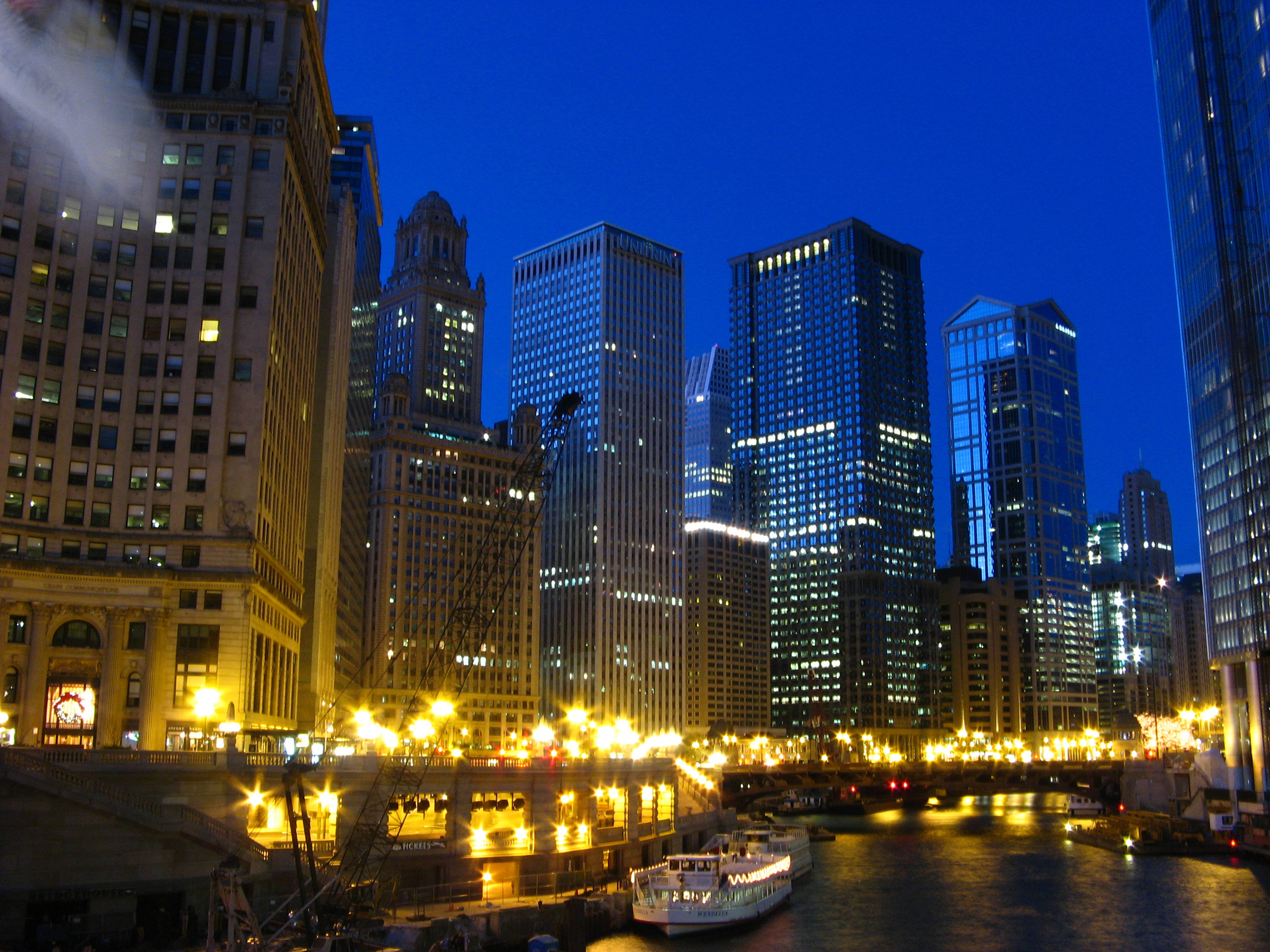 chicago city free desktop wallpapers for widescreen hd
