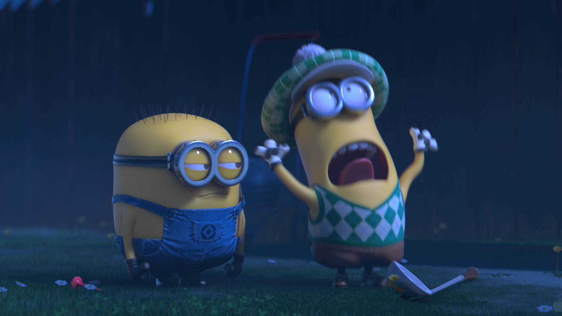 despicable me 2 thewallpapers free desktop wallpapers