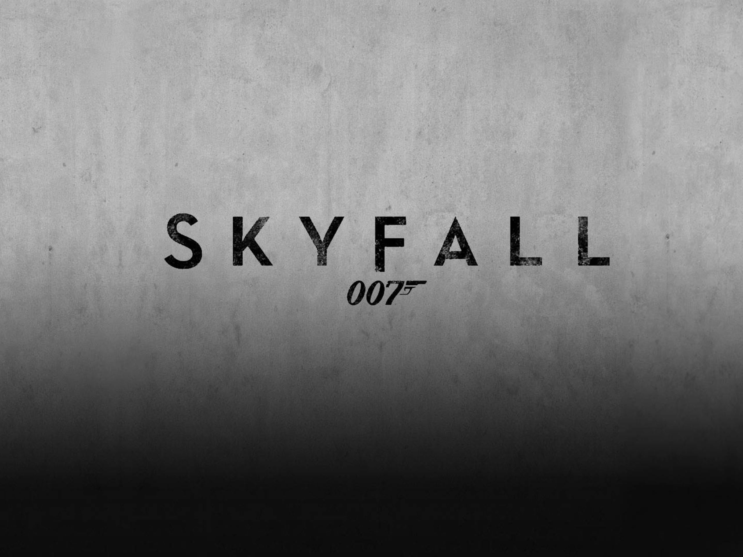 skyfall james bond movie | free desktop wallpapers for widescreen