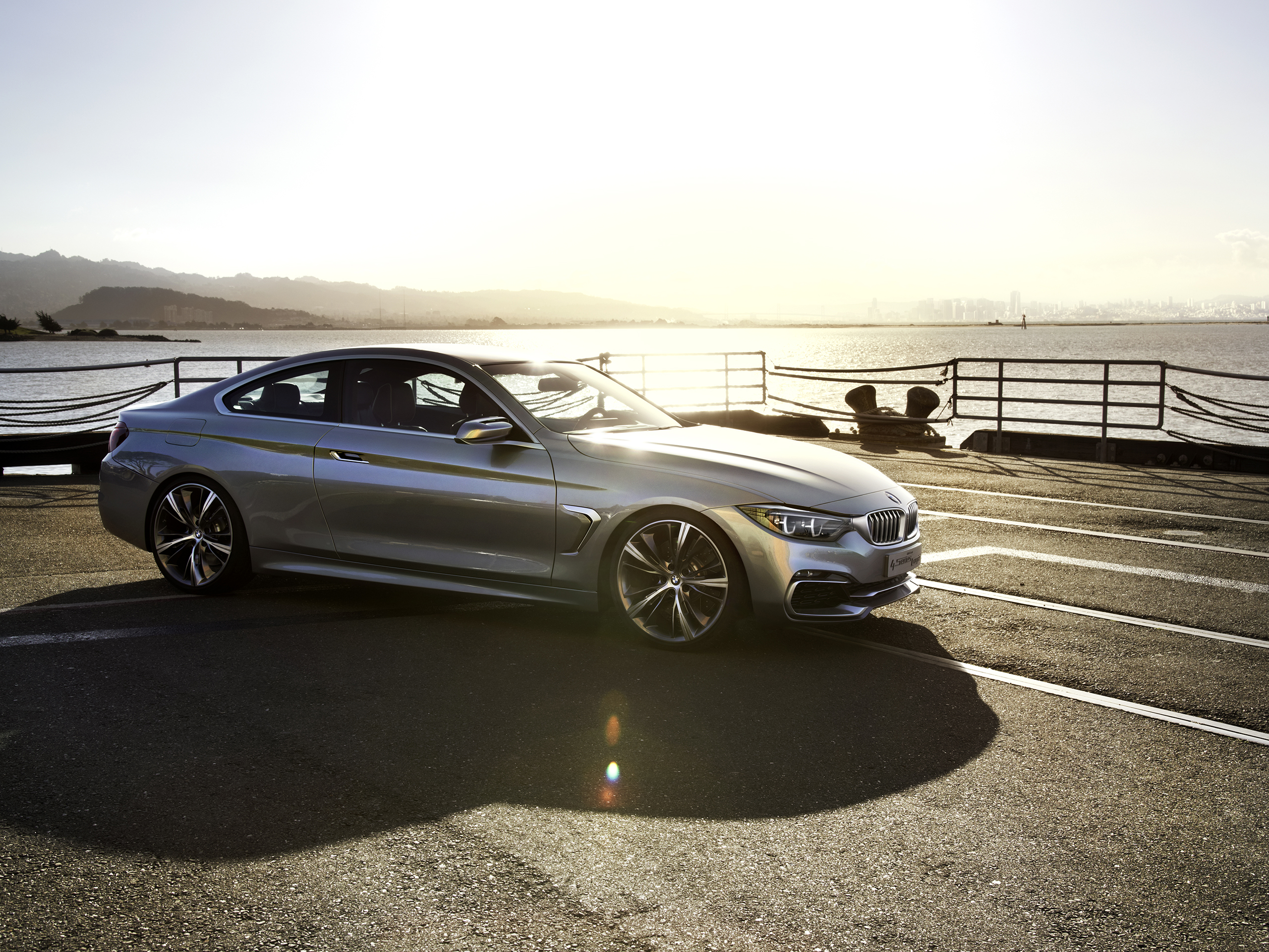 bmw 4er coupe exterior free desktop wallpapers for widescreen hd and mobile. Black Bedroom Furniture Sets. Home Design Ideas
