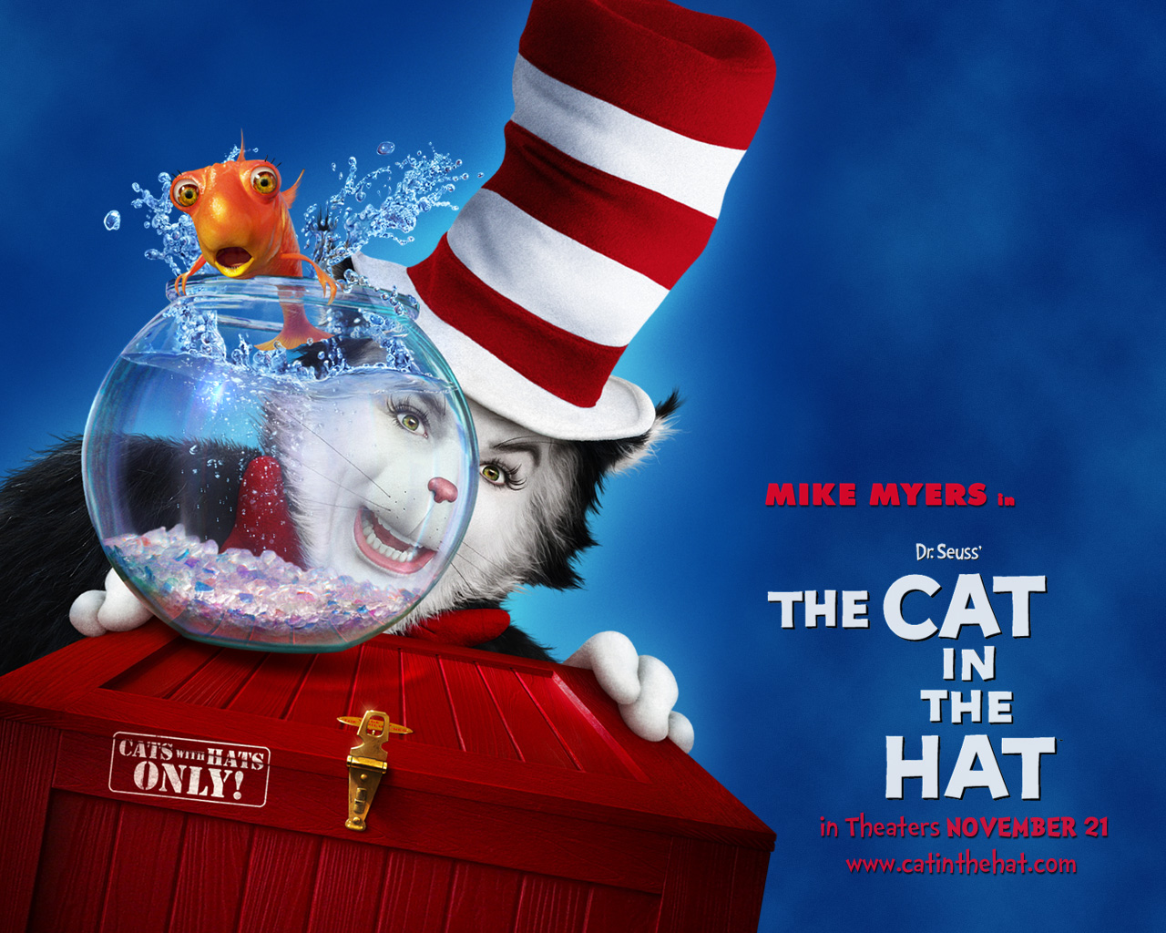 hollywood movies and tv reviews by tyler michael the cat in the hat
