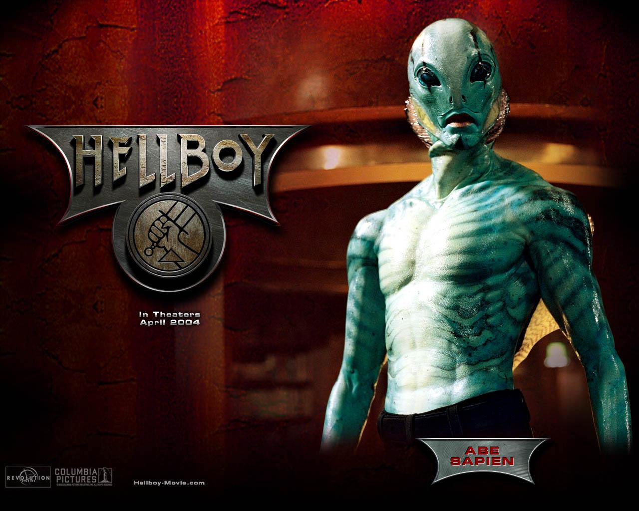 hellboy - photo #18