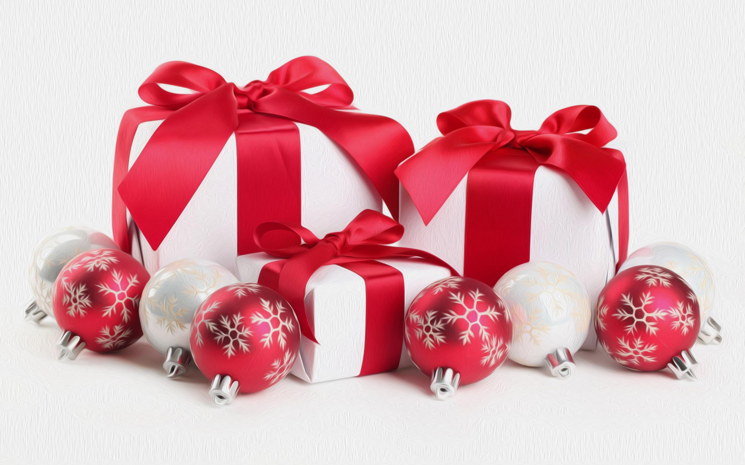 Нового года диктует необходимость приобретать различные подарки для др…