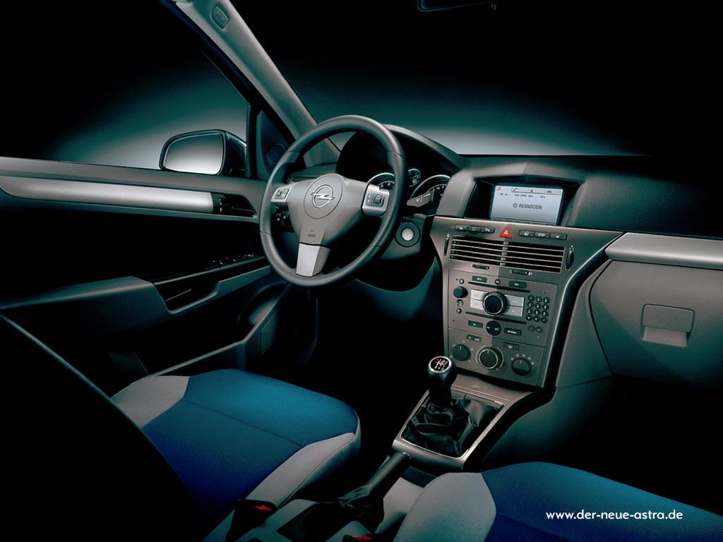 Opel Astra 1. 6. Посмотреть полный размер фото.