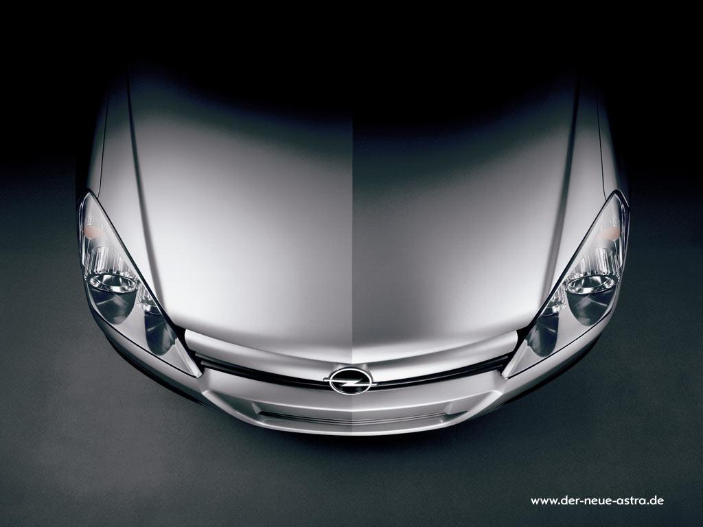 Opel Astra C 020