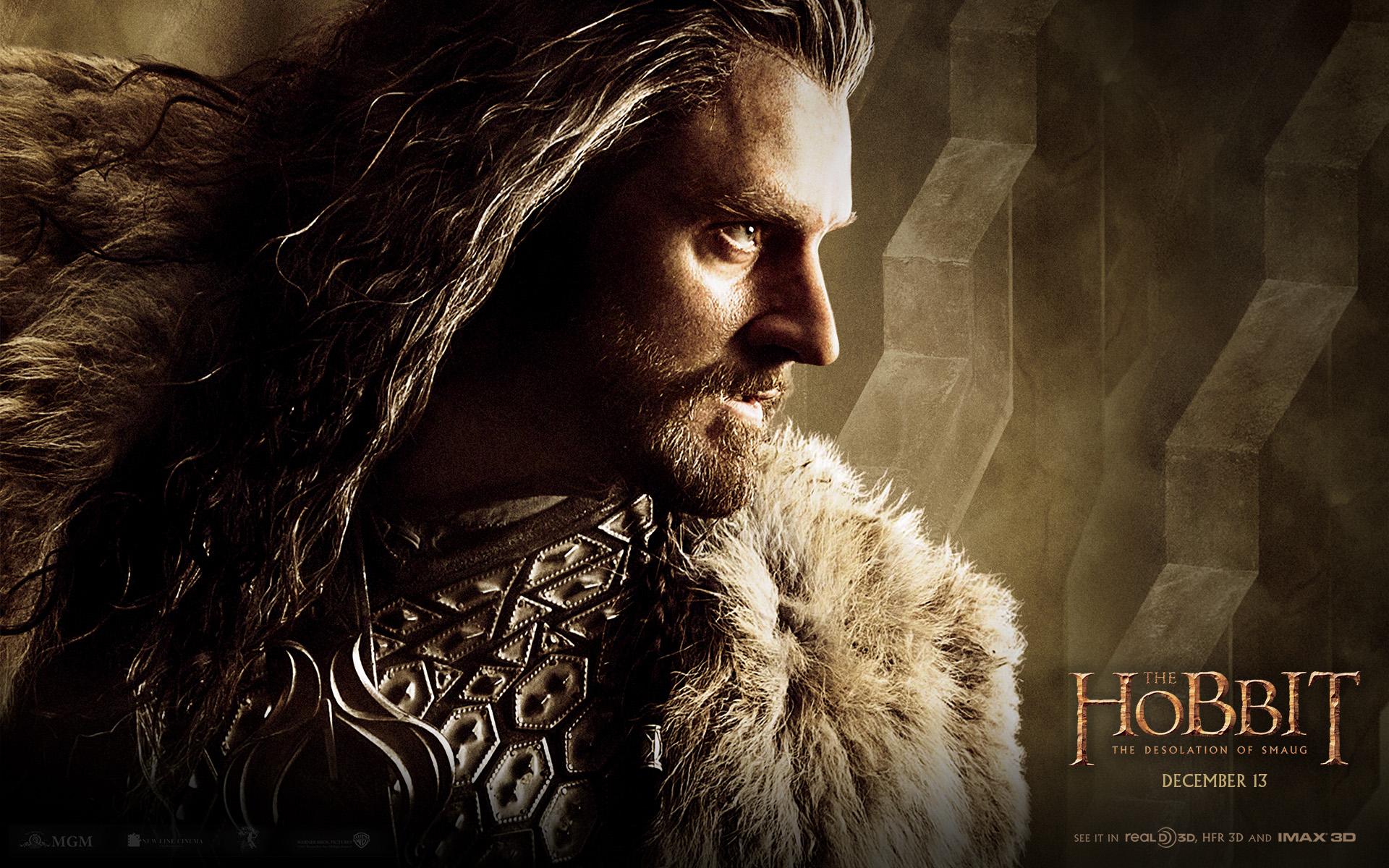 the hobbit the desolation of smaug free desktop