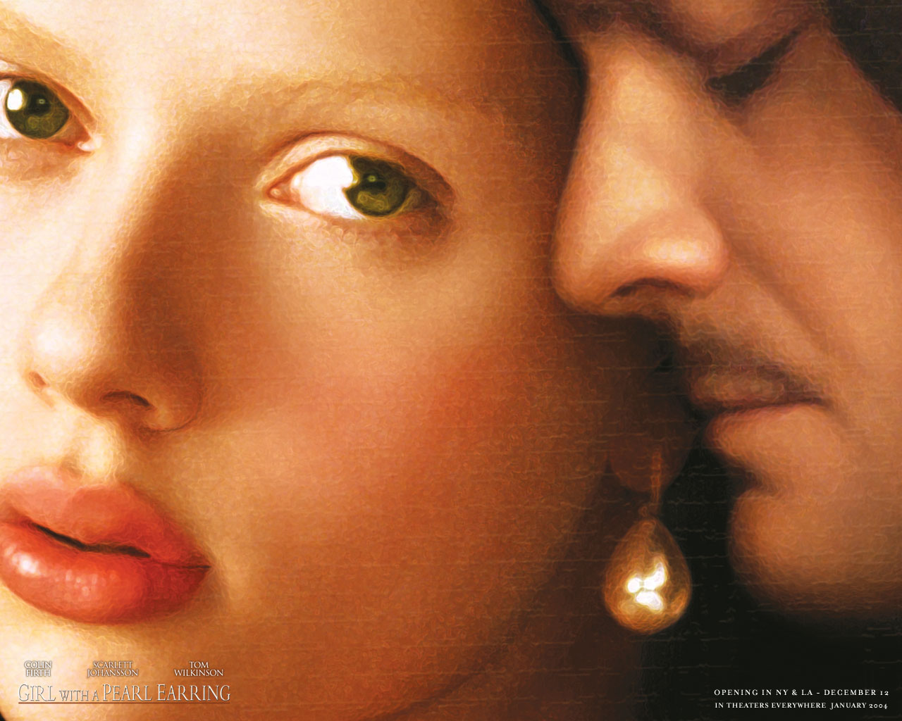 the girl with peral earring Girl with a pearl earring is a 1999 historical novel written by tracy chevalierset in 17th century delft, holland, the novel was inspired by local painter johannes vermeer's girl with a pearl earring.