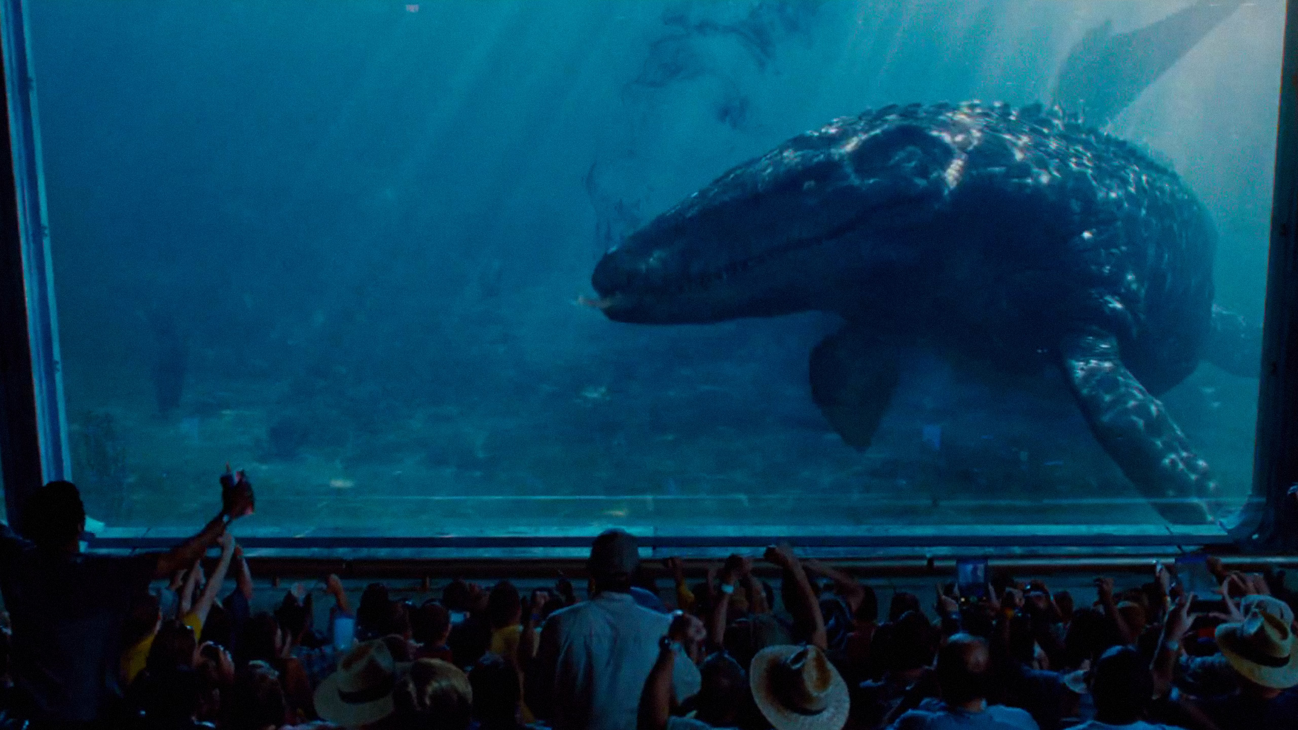 Jurassic World Free Desktop Wallpapers for Widescreen HD and Mobile