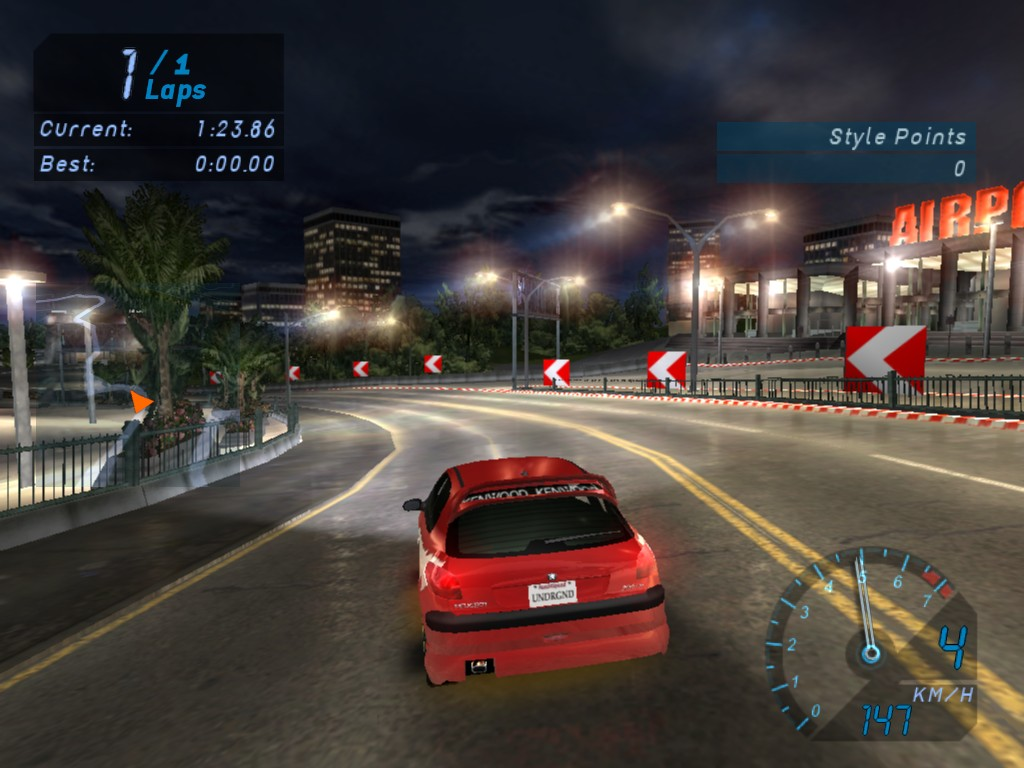 Need for speed underground 040 free desktop wallpapers - Need for speed underground 1 wallpaper ...