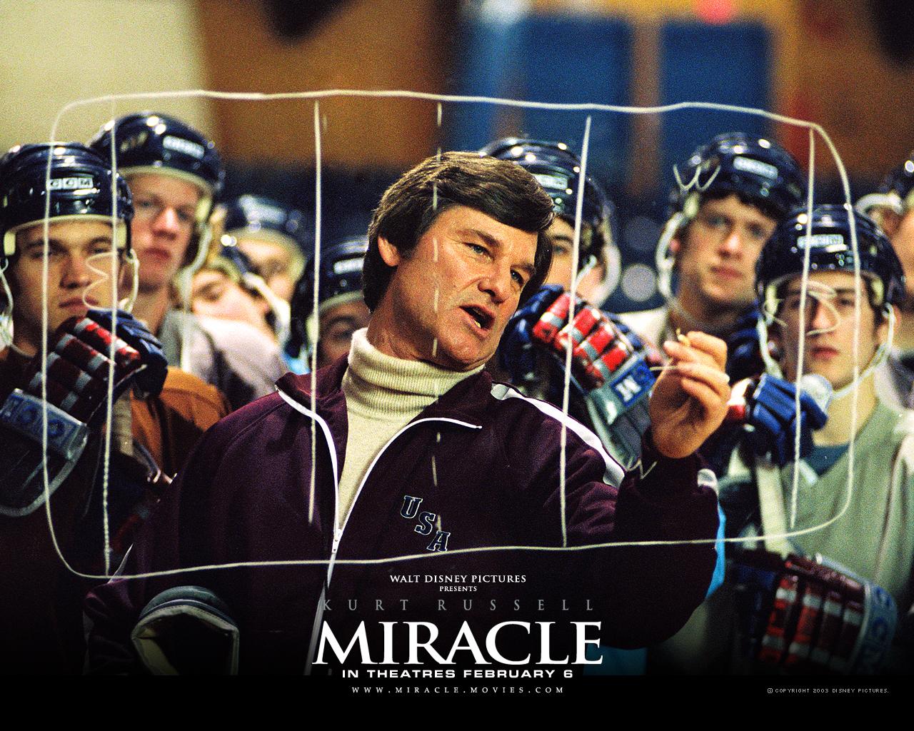 Resultado de imagen para miracle film